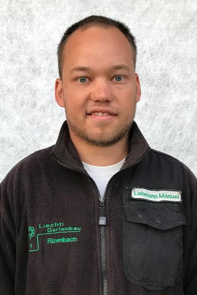 Lehmann Manuel
